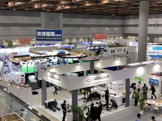 第3回資源循環EXPO